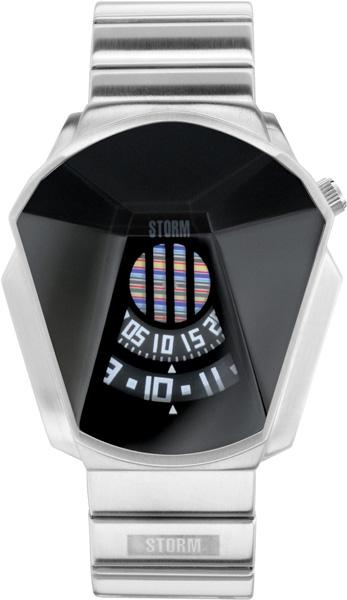 Мужские часы Storm ST-47001/BK мужские часы storm st 47320 bk