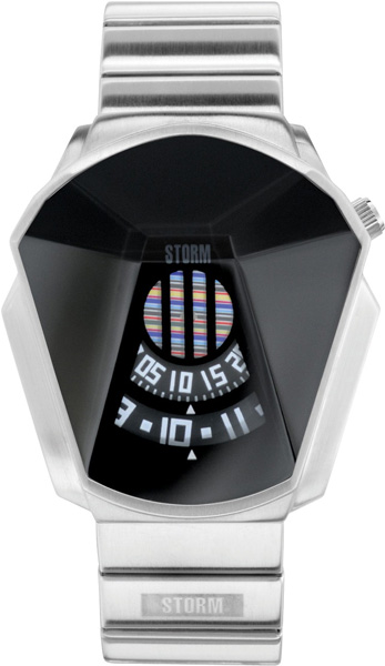 Мужские часы Storm ST-47001/BK storm 47001 bk