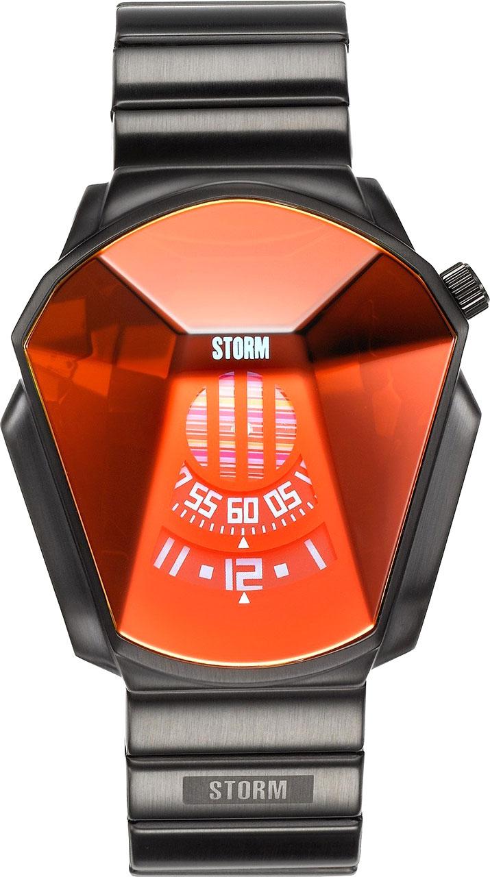 Мужские часы Storm ST-47001/SL storm 47001 bk