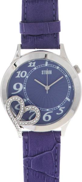 Женские часы Storm ST-47010/GD Мужские часы Auguste Reymond AR323790.762