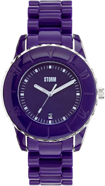 Женские часы Storm ST-47027/P zwilling j a henckels кастрюля zwilling prime 16 см 1 8 л 64062 160 zwilling j a henckels