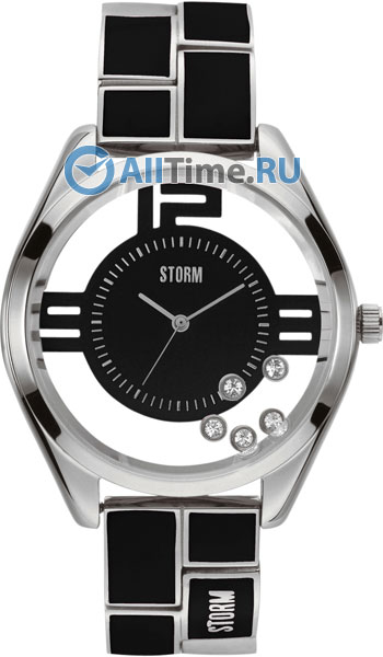 Женские часы Storm ST-47042/BK storm 47265 bk