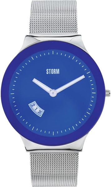 Мужские часы Storm ST-47075/B мужские часы storm st 47075 b