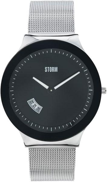 Мужские часы Storm ST-47075/BK storm 47001 bk