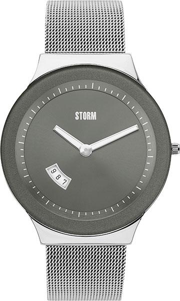 Мужские часы Storm ST-47075/GY мужские часы storm st 47075 b