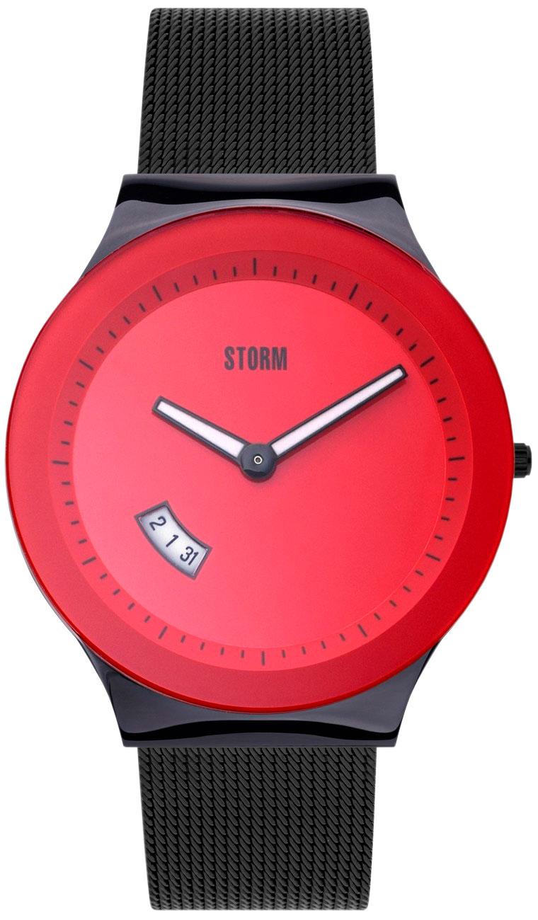 Мужские часы Storm ST-47075/SL/R мужские часы storm st 47075 b