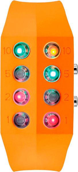 лучшая цена Мужские часы Storm ST-47076/O