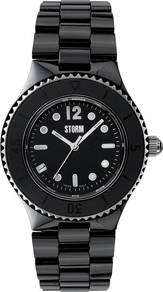 Женские часы Storm ST-47090/BK цена
