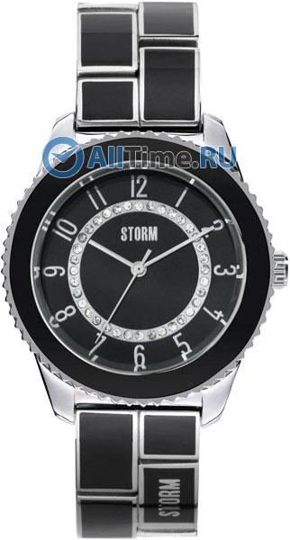 Женские часы Storm ST-47095/BK storm 47265 bk