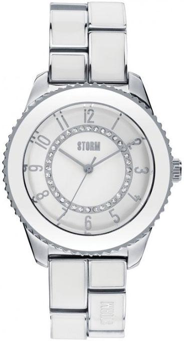 Женские часы Storm ST-47095/W storm 47095 bk