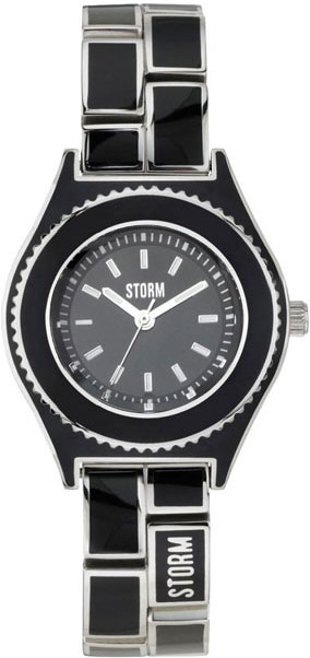 Женские часы Storm ST-47121/BK