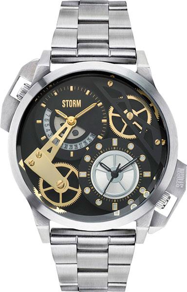 Мужские часы Storm ST-47135/BK storm 47265 bk