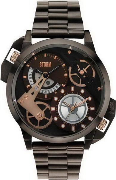 Мужские часы Storm ST-47135/BR цена