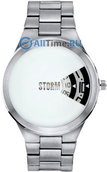 Мужские часы Storm ST-47347/TN Мужские часы Seiko SSB172P1