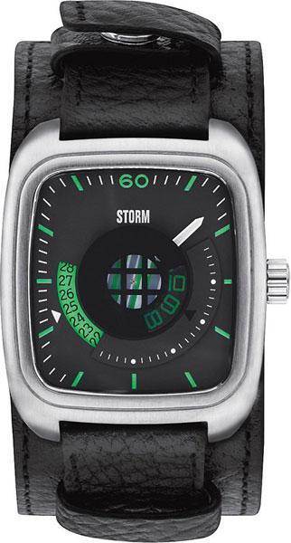 Мужские часы Storm ST-47140/BK мужские часы storm st 47237 bk