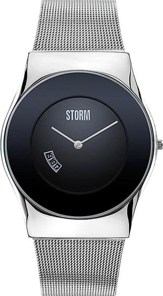 Мужские часы Storm ST-47155/BK storm 47265 bk