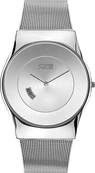 Мужские часы Storm ST-47155/S мужские часы storm st 47155 bk