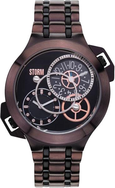 Мужские часы Storm ST-47157/BR-ucenka мужские часы storm st 47230 sl