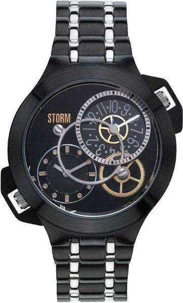 Мужские часы Storm ST-47157/SL черепашки ниндзя гидроцикл 94053 с 4 лет