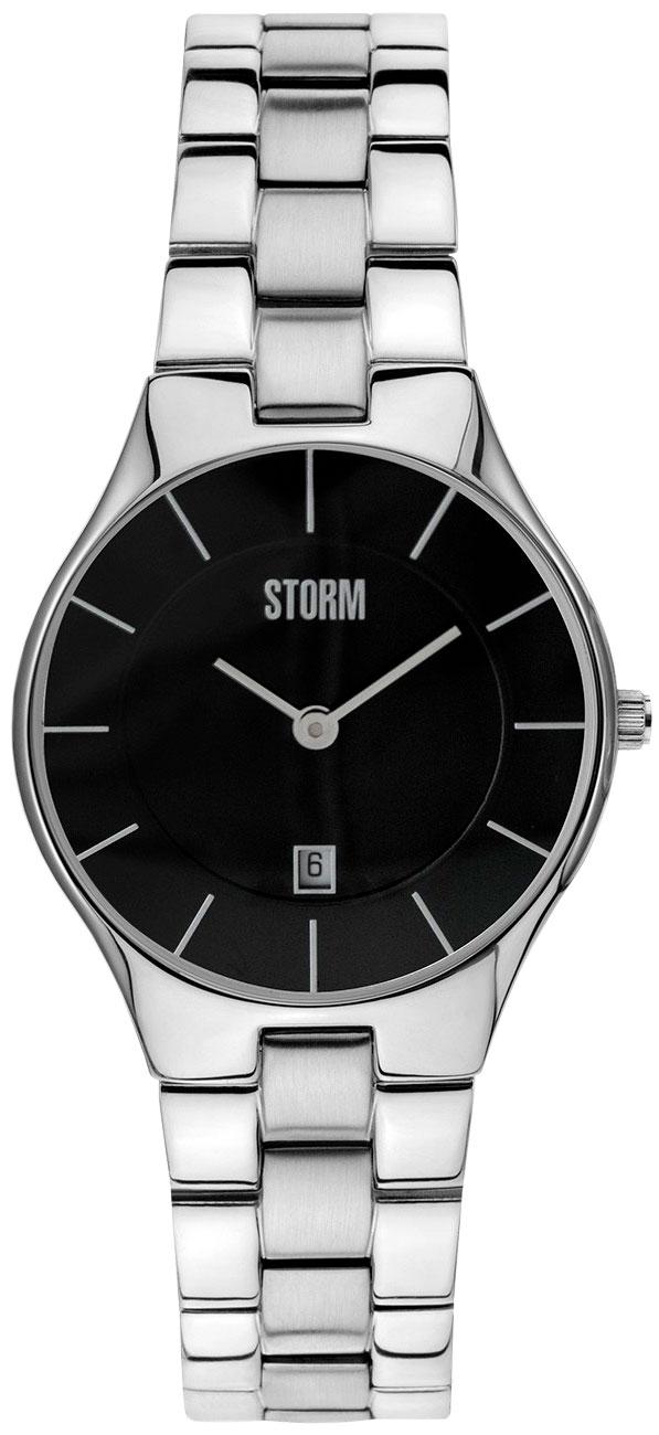 Женские часы Storm ST-47158/BK все цены