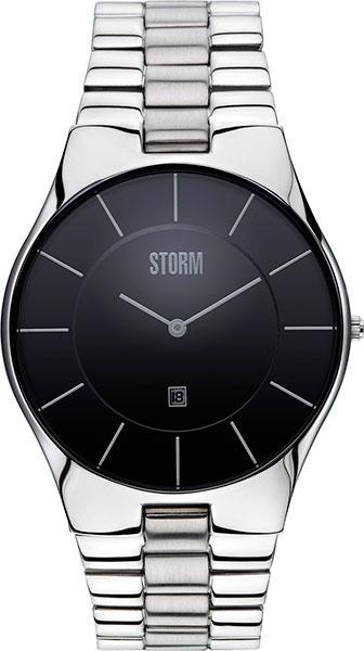 Мужские часы Storm ST-47159/BK мужские часы storm st 47117 bk
