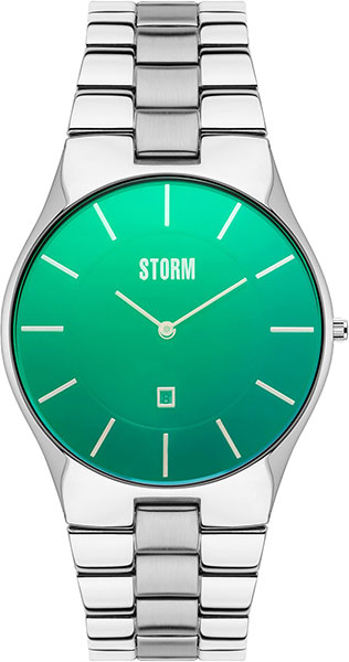 лучшая цена Мужские часы Storm ST-47159/GN
