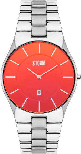 лучшая цена Мужские часы Storm ST-47159/R