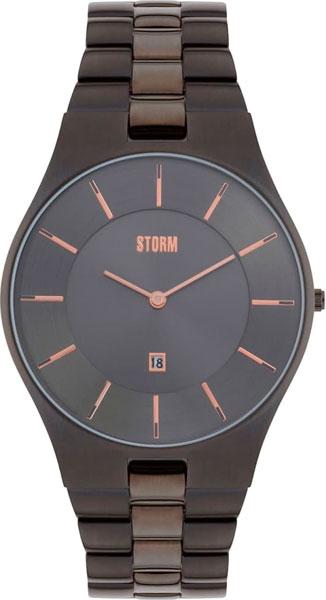 Мужские часы Storm ST-47159/TN цена и фото