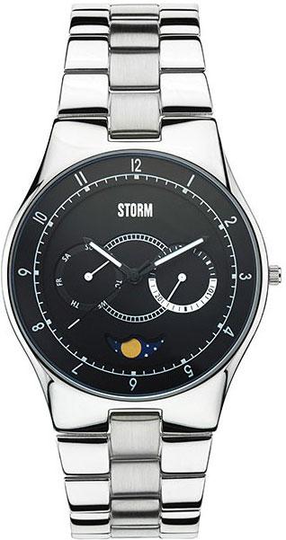 Мужские часы Storm ST-47175/BK