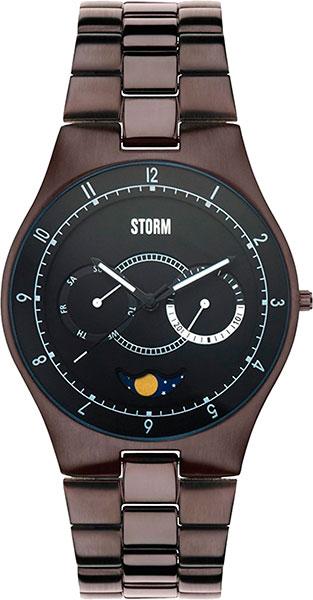 Мужские часы Storm ST-47175/BR