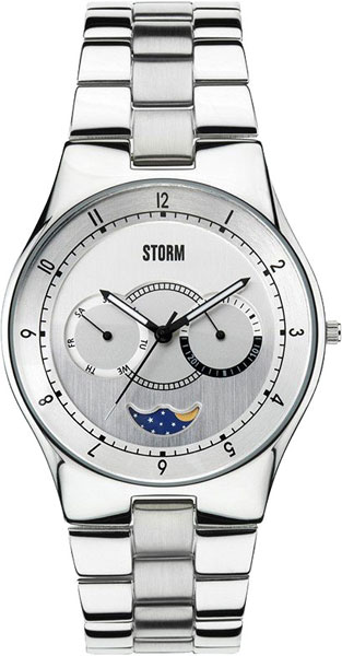 Мужские часы Storm ST-47175/SL мужские часы storm st 47239 sl