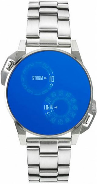 Мужские часы Storm ST-47177/B мужские часы storm st 47362 s