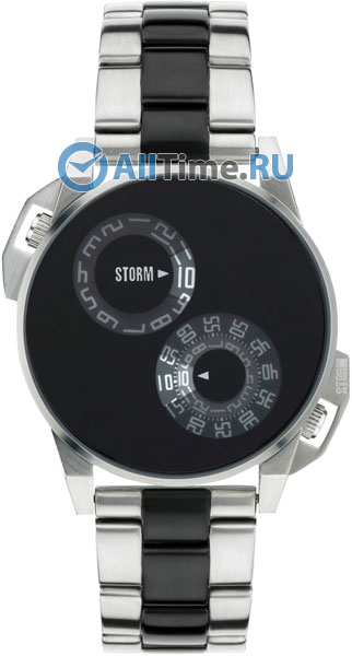 Мужские часы Storm ST-47177/BK мужские часы storm st 47265 bk