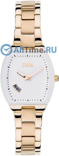 все цены на  Женские часы Storm ST-47184/GD/W  онлайн