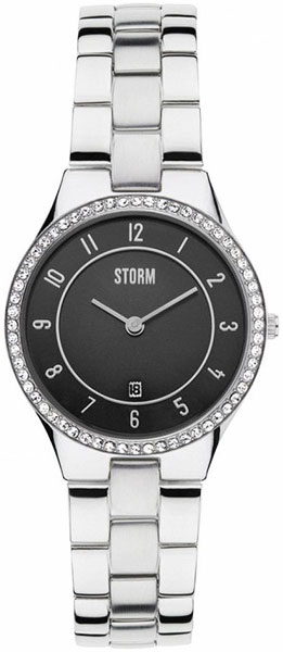 Женские часы Storm ST-47189/BK storm 47236 bk