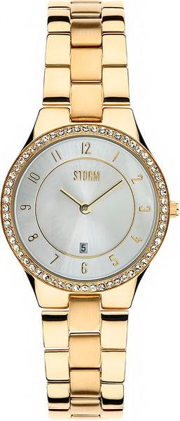 Женские часы Storm ST-47189/GD