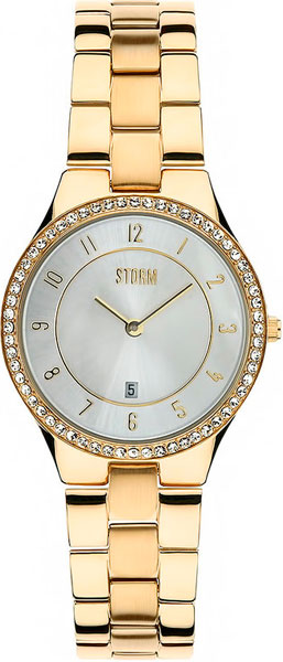 Женские часы Storm ST-47189/GD женские часы storm st 47318 gd