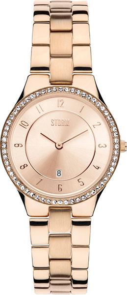 Женские часы Storm ST-47189/RG/RG мужские часы storm st 47259 rg