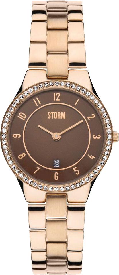 Женские часы Storm ST-47189/RG цена и фото