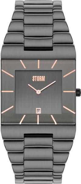 Мужские часы Storm ST-47195/TN цена и фото