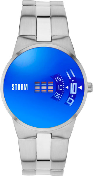 Мужские часы Storm ST-47210/B все цены