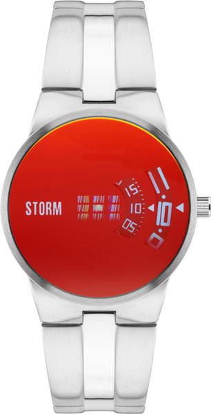 лучшая цена Мужские часы Storm ST-47210/R