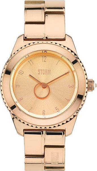 все цены на  Женские часы Storm ST-47226/RG  онлайн