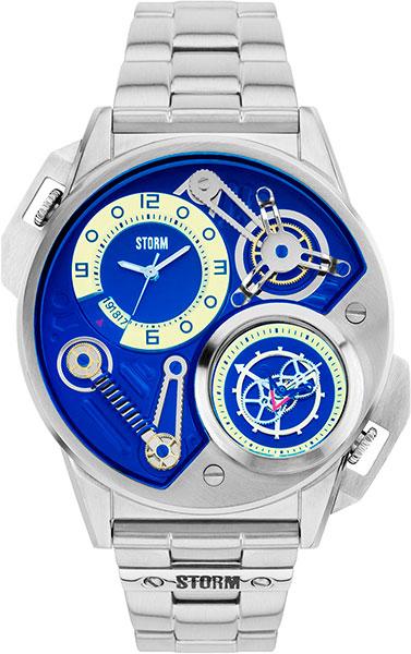 Мужские часы Storm ST-47229/LB цена и фото