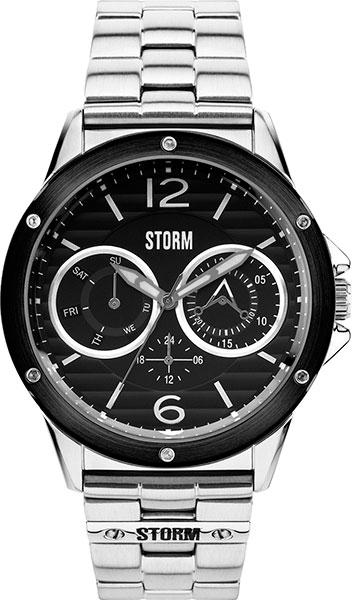 Мужские часы Storm ST-47234/BK мужские часы storm st 47117 bk