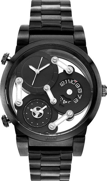 Мужские часы Storm ST-47236/SL storm 47236 bk