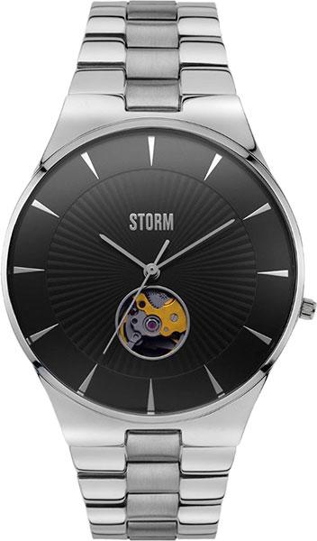 Мужские часы Storm ST-47245/BK