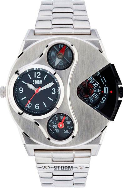 Мужские часы Storm ST-47246/BK мужские часы storm st 47237 bk