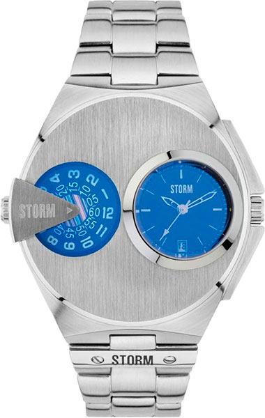 Мужские часы Storm ST-47247/B мужские часы storm st 47387 b