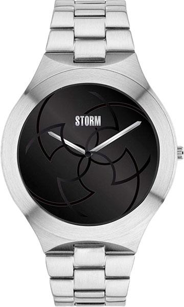Мужские часы Storm ST-47249/BK цена и фото